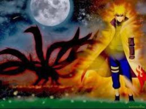 /ô.ô\ Naruto ( son père )
