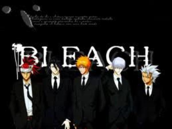Bleach mnt !!!