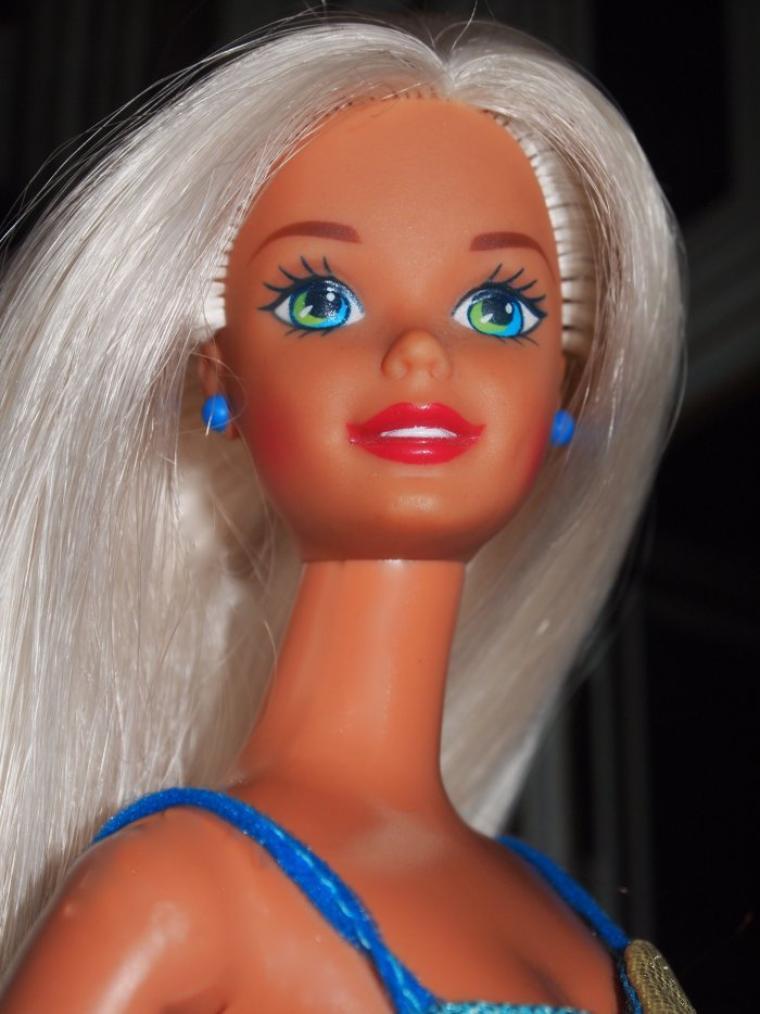 Barbie 90'