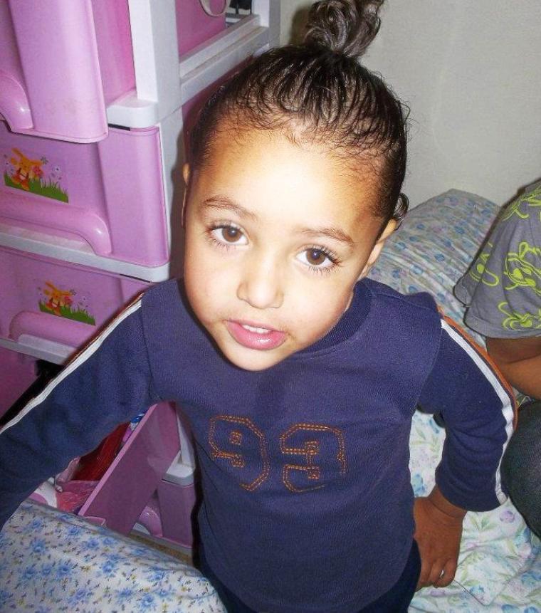Mon cousin Ilyes ♥ que j'aime trop