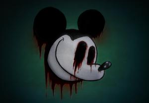 Suicidemouse