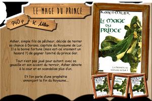 Le mage du Prince