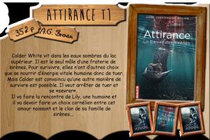 Attirance