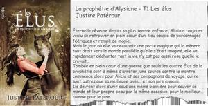 Justine Patérour