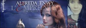 Interview d'Alfreda Enwy