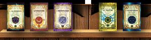 Les secrets de l'immortel Nicolas Flamel - Tome 4