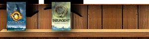 Divergent T3