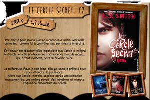 Le Cercle Secret 2