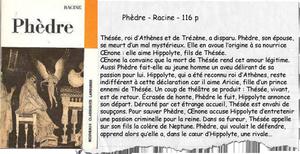 Pièces de Théatre
