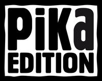 Pika édition