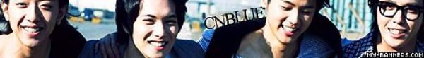 < CN Blue >