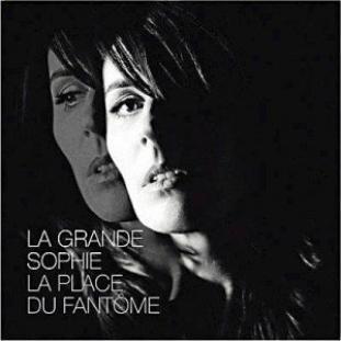 La Place du Fantôme     ....................................................Artiste+album coups de coeur