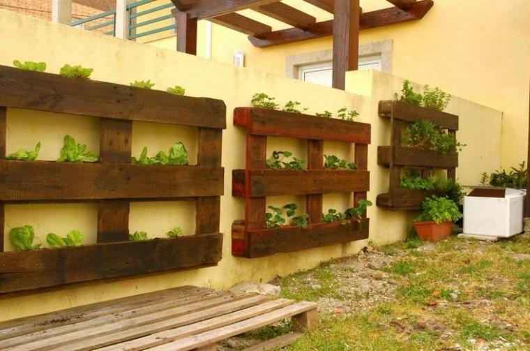 Des Idées De Bricolage. ..Pour Aménager La Maison Ou L'Extérieur