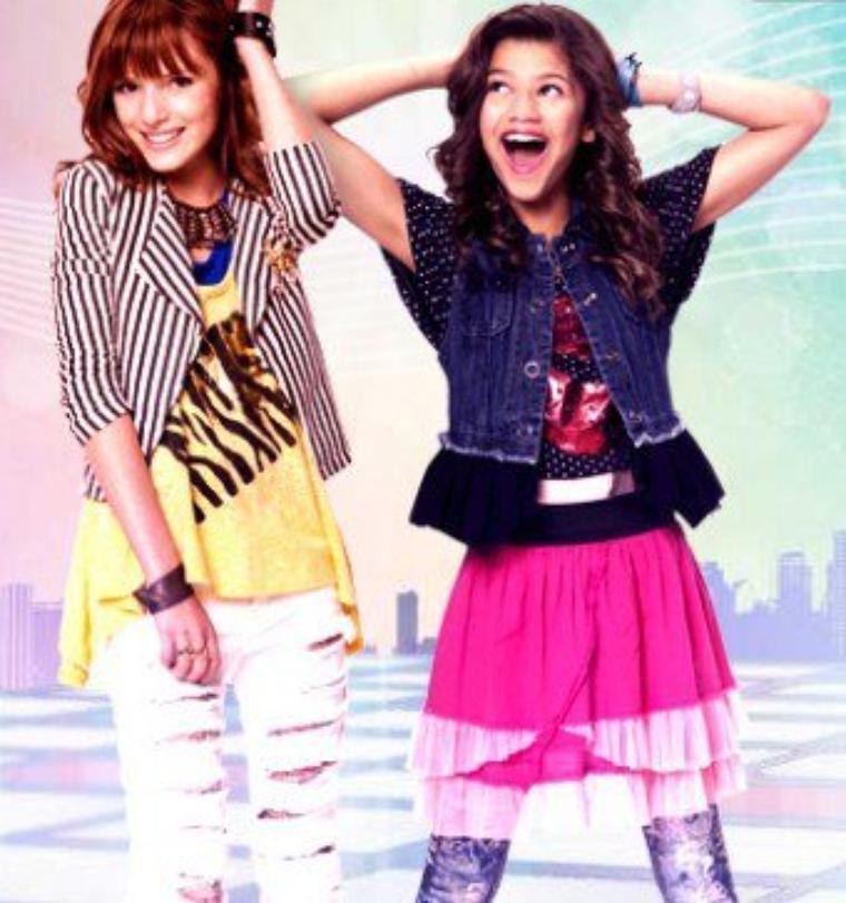 Break It Down / Twist My Hips - Shake It Up ! (2011)