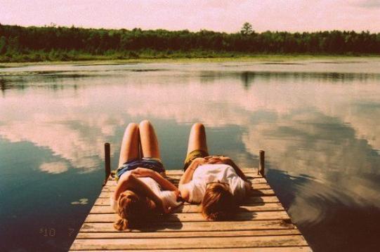 Je t'aime. Tu m'aimes. Mais on est pas ensemble.