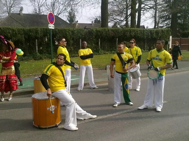 le carnaval 2013