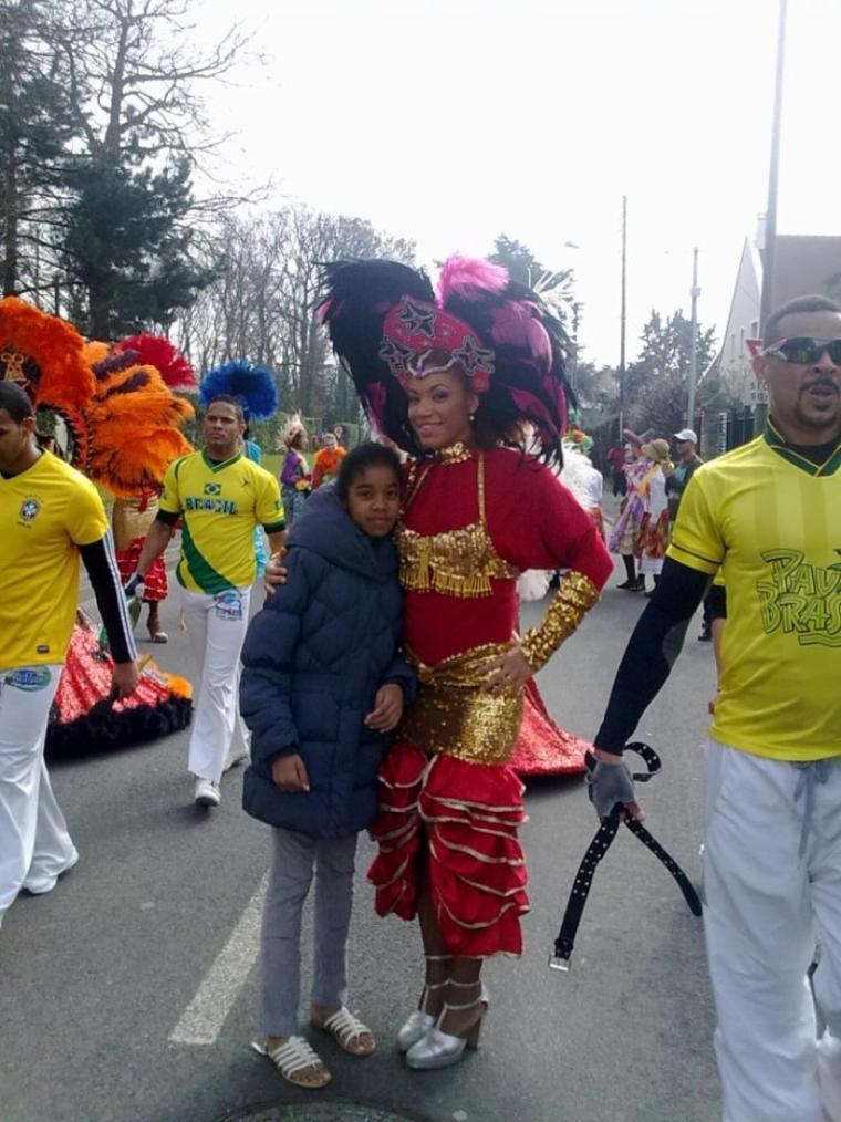 la carnaval 2013