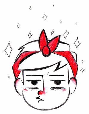 j'ai fais des gif pour un strip sur mon blog !