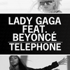 lady gaga feat beyoncé Telephone