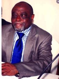 Mamadou , l'homme du passé au bilan catastrophique