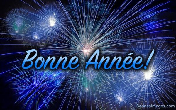 BONNE ANNEE 2018 ET MEILLEURS VOEUX A TOUTES ET TOUS !