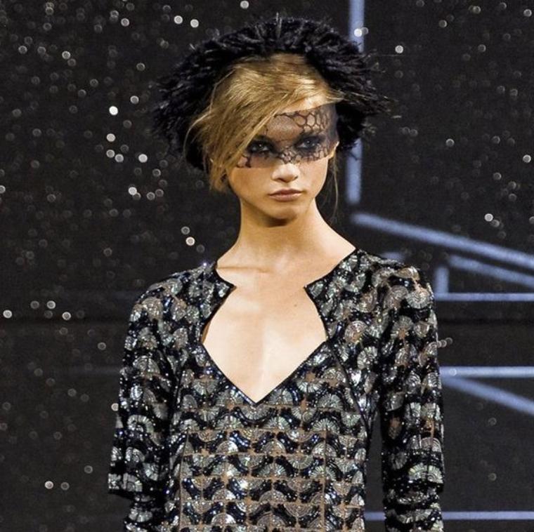 Haute Couture Automne/Hiver 2011-2012