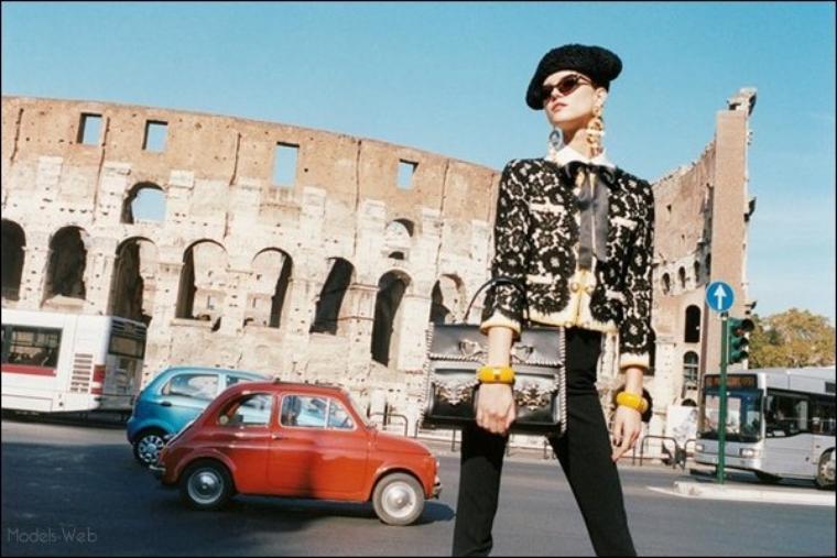Dsquared², Valentino & Moschino