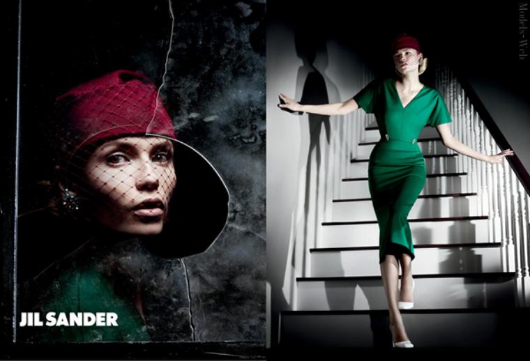 Jil Sander S/S 2012 & Proenza Schouler S/S 2012