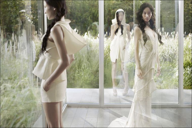 Campagnes S/S 2012