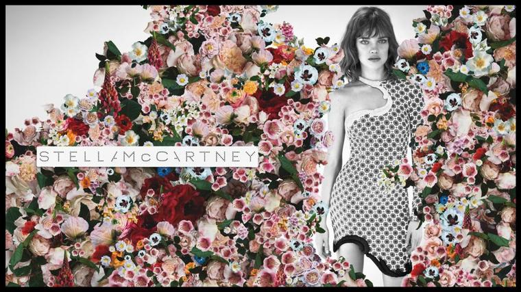 Stella Mc Cartney S/S 2012