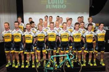 Equipe Lotto NL Jumbo