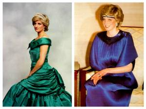 Diana: Her Fashion Story , le 26 Avril 2018