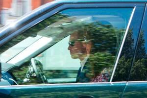 Harry & Meghan - the Royal Wedding Répétitions , Le 17 Mai 2018