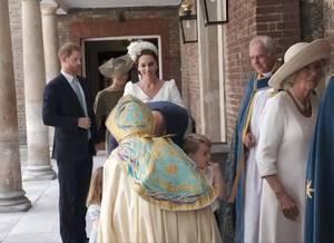 Christening Of Prince Louis Of Cambridge , le 09 juillet 2018 _ Suite