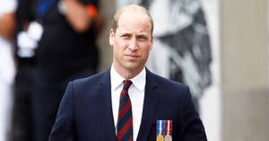 Prince William - Amiens 100th Commemorations , le 08 Aout 2018 _ Suite