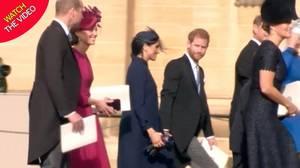 Princess Eugenie Of York's Wedding, le 12 Octobre 2018 _ Suite