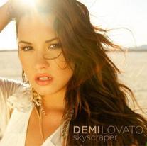 SkyScraper Demi Lovato (2011)