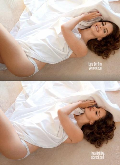 Couverture + photoshoot pour le magazine Maxim