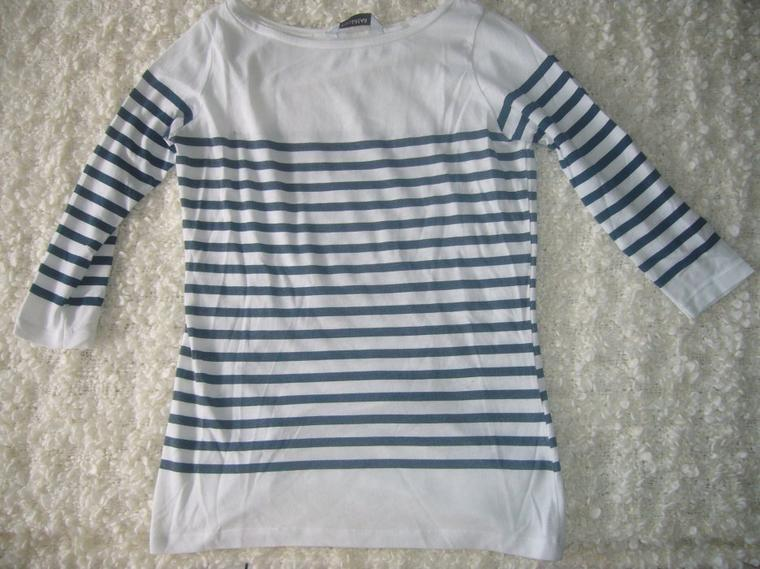Marinière Pull and Bear Taille S