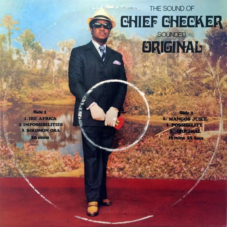 Chief checker - Ire africa ( - nigeria - )