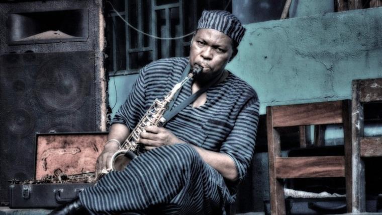 Mamadou Barry - Snook ( - guinée - )