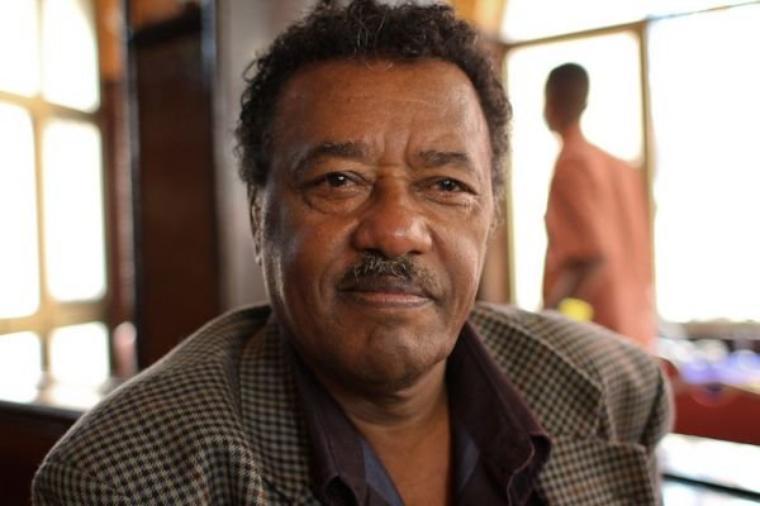 Alemayehu eshete - talentena zaré ( - ethiopie - )