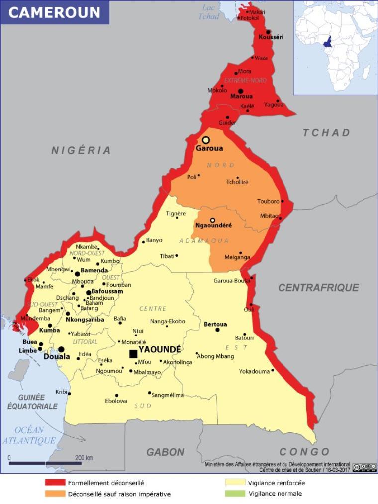 Andre marie tala - Hot koki ( - cameroun - )