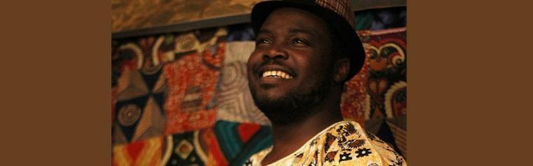 Alfa sackey & afrik bawantu - noko hewon ( - ghana - )