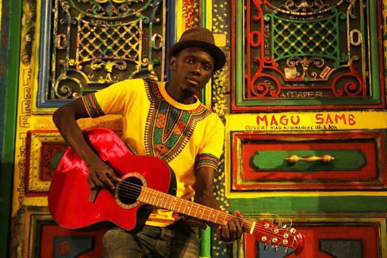 Magou samb - Diamonoye teye ( - senegal - )