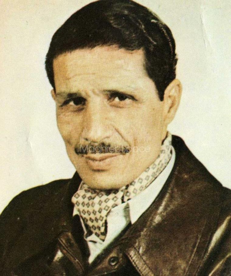 Dahmane el harrachi - Ya rayah ( - algerie - )