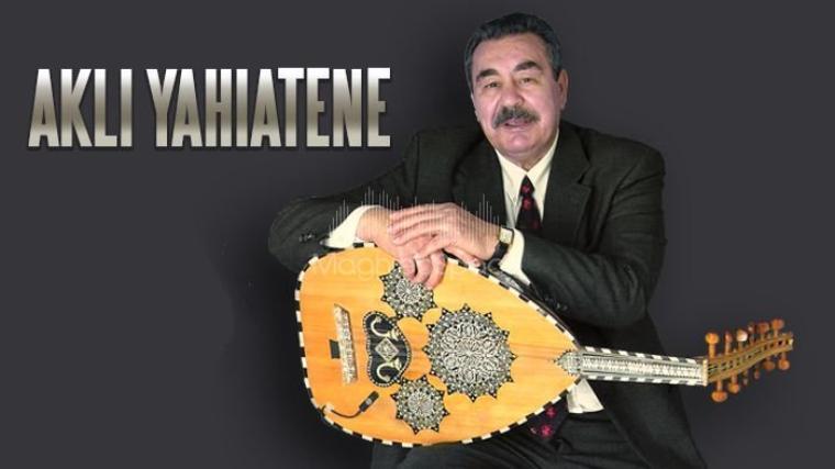 Akli yahyaten - Yal menfi ( - algerie - )