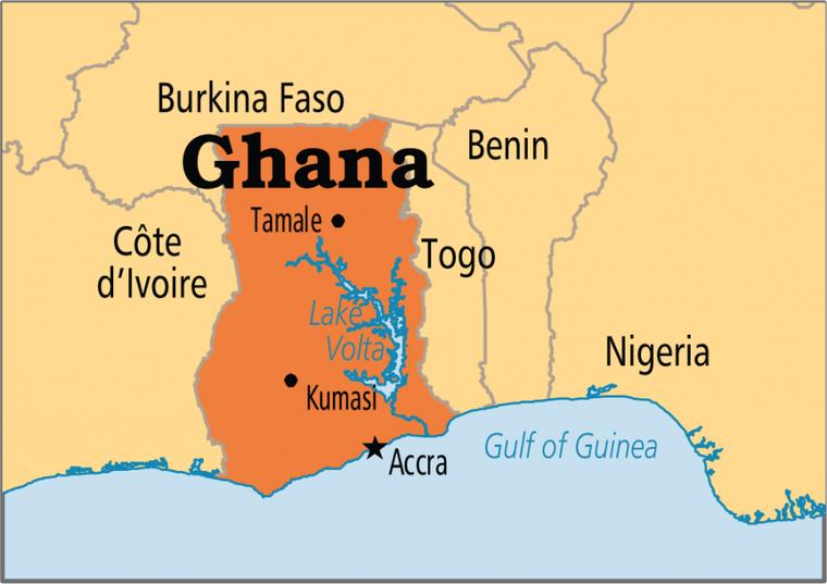 Vis a vis - Obi agye me dofo ( - ghana - )