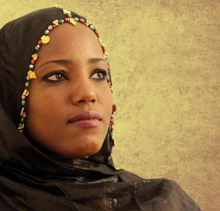 Aziza brahim - Julud ( - algerie - )