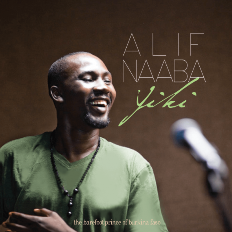 Alif naaba - Doossé ( - burkina faso - )